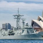 Australia retiene a los inmigrantes ilegales semanas en alta mar a bordo de las barcazas en que intentan llegar