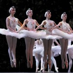 El Ballet Nacional del Sodre participará de Festival Internacional de Cali