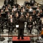 Conciertos de la Filarmónica y la Banda Sinfónica de Montevideo