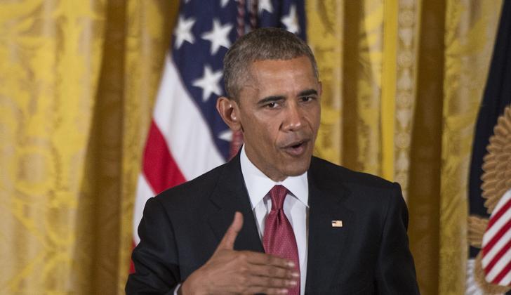 """Obama reconoce racismo de la Policía que """"detiene jóvenes sin motivo"""" y """"trata diferente a las minorías"""""""