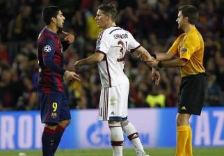 Barcelona le ganó 3 a 0 al Bayern Múnich por las semifinales de la Champions League