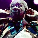 """BB King, el legendario maestro del blues, falleció a los 89 años """"mientras dormía"""" en su casa"""