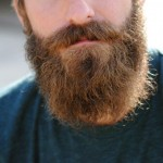 La barba puede tener tantas bacterias como un inodoro, advierte nuevo estudio científico