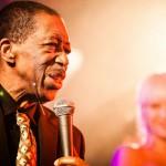 """Murió Ben E. King compositor y cantante de """"Stand by me"""" la cuarta canción más emitida en radios de EE.UU."""
