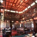 Biblioteca del Palacio Legislativo celebra Día del Libro con presencia de Raúl Sendic y Roy Berocay