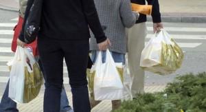 Bordaberry presenta proyecto de Ley para prohibir el uso de bolsas plásticas