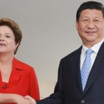 China desembarca en Brasil con una inversión de 50 mil millones de dólares destinados a infraestructuras