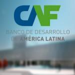 CAF otorgará préstamo de U$S 75 millones al Fondo Financiero para Desarrollo de la Cuenca del Plata