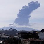 Chile en alerta máxima ante posible cuarta erupción del Calbuco
