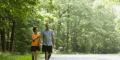 Caminar a diario mejora los síntomas de la EPOC