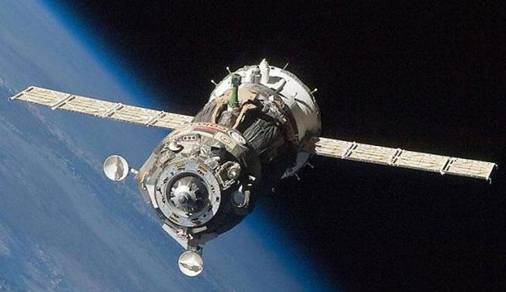 El carguero espacial ruso Progress caería este sábado en el Atlántico