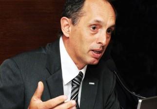 Presidente de UTE, Gonzalo Casaravilla, aclaró que no habrá sobrecosto energético ni está pensado un ajuste tarifario