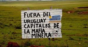 Movimiento contra minería afirma que medida cautelar rechazada por la justicia no afectará al tema de fondo