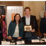 Se firma convenio entre Intendencia de Montevideo y Teatro Colón de Buenos Aires