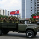 Corea del Norte tiene bombas nucleares tan pequeñas que ya se pueden ensamblar en los cohetes que dispone