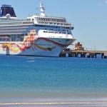 Montevideo y Punta del Este recibieron 173 cruceros. La actividad reportó US$ 19 millones
