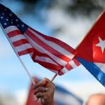 Nuevo encuentro Cuba-EE.UU. acelera proceso diplomático dificultado por el bloqueo que urge levantar