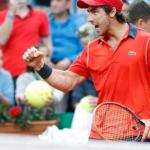 Cuevas jugará la final de dobles del Masters 1000 de Roma