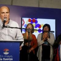 Frente Amplio gana un edil con respecto a elecciones pasadas y los colorados no tendrán representantes