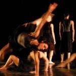 Danza contemporánea: ciclo de otoño