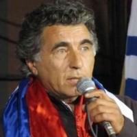 Candidato del Frente Amplio en Maldonado saludó a los trabajadores en este primero de mayo