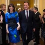 Gran  Bretaña: el primer ministro David Cameron y su Partido Conservador ganan las elecciones con mayoría absoluta