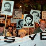 La vigésima Marcha del Silencio convocó a miles de uruguayos para conocer la verdad sobre los desaparecidos