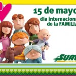 Día internacional de la familia 2015