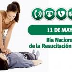 Día Nacional de la Resucitación Cardíaca