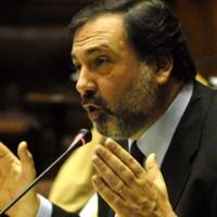 Jorge Gandini no tiene claro cuál será el futuro de la Concertación porque no tiene autoridades ni programa