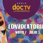 DocTV Latinoamérica: se podrán enviar los documentales hasta el 3 de julio