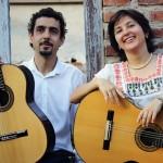 Las guitarras del dúo Siqueira-Lima abrirán el ciclo 2015 en el SODRE