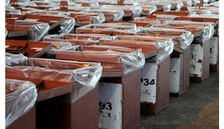 3.307 efectivos estarán abocados a tareas de custodia y traslado de urnas en las elecciones
