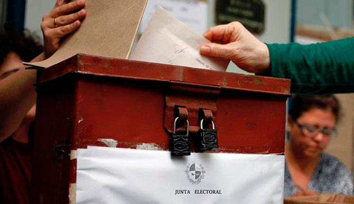 Resultado de imagen para Uruguay: voto consular no está justificado