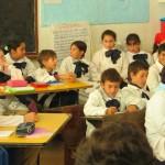 Autoridades elaboran marco pedagógico común de 3 a 17 años