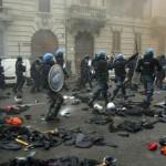 La Exposición Universal abre en Milán en medio de las más duras manifestaciones en su contra de la historia