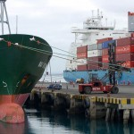 Por quinta vez consecutiva, las exportaciones disminuyeron en abril