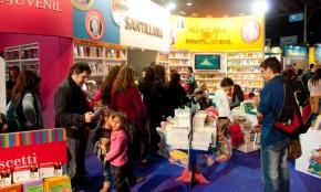 El MAPI en la Feria del libro Infantil y Juvenil