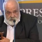 """Permanencia de Fernández Huidobro """"constituye franco retroceso"""" en tema derechos humanos"""