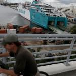 Acelerada competencia de ferrys para reanudar viajes entre Cuba y EE.UU. tras autorización oficial