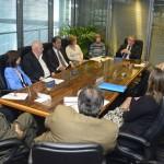 Instalan comisión que actuará en casos de destitución de funcionarios públicos