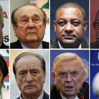"""Departamento de Justicia revela 47 acusaciones contra la """"organización mafiosa"""" dentro de la FIFA"""