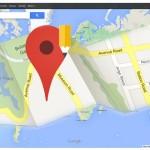 Google Maps desactiva temporalmente la herramienta Map Maker para evitar nuevos trolls