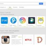 Google Play estrena registro previo de aplicaciones, y la barra de Google Chrome desembarca en Cuba