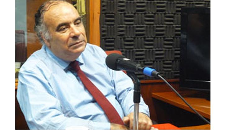 Héctor Lescano asumiría esta semana como nuevo embajador uruguayo en Argentina