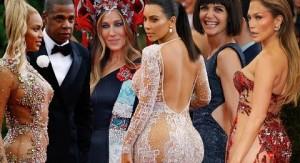 La función benéfica anual Met 2015 del Museo Metropolitano de Nueva York se convierte en epicentro de lo mejor -y lo peor- de la moda actual