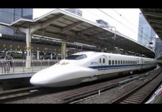 Japón educa a empresas de transporte sobre como mantienen impecable el Tren Bala en 7 minutos por cada vagón donde viajan 100 personas por recorrido
