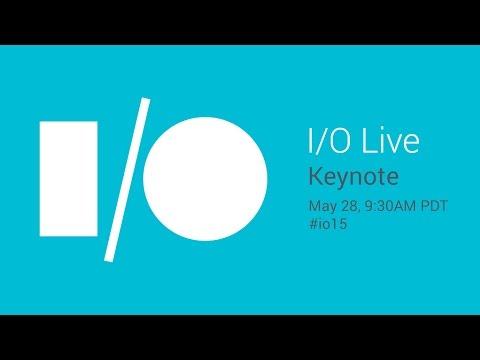 Culmina la conferencia Google I/O 2015 y ya se conocen los principales avances del futuro inmediato