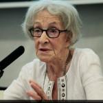 La poeta uruguaya Ida Vitale gana Premio Reina Sofía de Poesía Iberoamericana