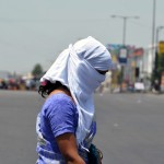 El termómetro ronda los 50 grados en India: medio millar de personas muere y miles deben ser atendidas